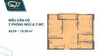 căn hộ q7 boulevard săp giao nhà mt nguyễn lương băng phú mỹ hưng hotline 0901325595