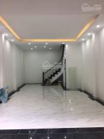 nhà mới đẹp quan nhân nhà rộng thoáng mặt ngõ xe ba gác 46m2 mặt tiền 4m giá rẻ 3 tỷ