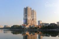 bán nhà mặt phố nguyễn khuyến lô góc kinh doanh đắc địa trung tâm khu đô thị văn quán