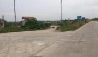 bán đất khu đô thị đình tổ giáp lệ chi view vườn hoa sân bóng giá 85 trm2