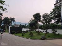 cần chuyển nhượng 914m2 khuôn viên nghỉ dưng tuyệt đẹp tại xã phú mãn huyện quốc oai tp hà nội
