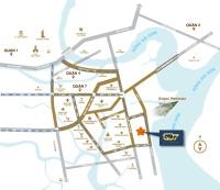 chính chủ kẹt tiền bán gấp 2pn q7 riverside đào trí quận 7 giá 17tỷ bao thuế phí lh 0906772828
