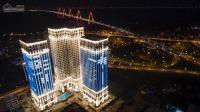 sở hữu căn hộ hướng đông dt 226m2 view hồ tây cầu nhật tân 4 phòng ngủ đủ đồ giá cđt