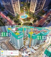chỉ 400tr sở hữu ngay căn hộ 1pn 1 vinhomes ocean park view đẹp giá tốt nhất lh 0948433313