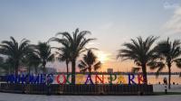 bán căn hộ vinhom ocean park 2 ngủ 1đn 2wc căn góc view nhìn hồ cát trắng lh 0984501999