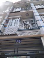 cần tiền bán gấp nhà đẹp 1 sẹc 4x10m 1 trệt 2 lầu 3pn nối lk 4 5 bình thành bhhb q bình tân