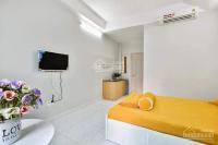 cho thuê phòng đẹp 25m2 đầy đủ tiện nghi đường nguyễn thị thập