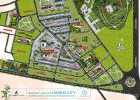 dự án maris city dự án tâm huyết của đất xanh tại thành phố quảng ngãi