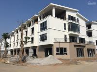 bán căn nhà phố kinh doanh 100m2 đường 22m tại ecorivers hải dương lh 0969014338