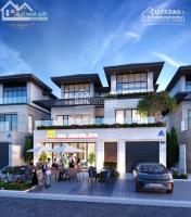 ra mắt dòng biệt thự kiến trúc mỹ khu nghỉ dưng cao cấp ven biển đà nng hội an