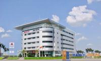 pkd của cđt toyota mỹ đình nam từ liêm cho thuê 200m2 văn phòng mới hoàn thiện lh 0984330720