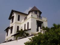 bán lâu đài đường đ xuân hợp q9 dtsd 25x22m hầm 3 lầu hồ bơi sân vườn đài vọng nguyệt