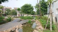 cần bán căn liền kề góc đẹp 160m2 khu đô thị gamuda gardens tam trinh hoàng mai hà nội
