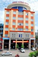 bán nhà mặt tiền hùng vương ngã 4 chính nhà 5 tầng kinh doanh buôn bán 0962575252