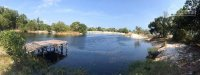 đất ven biển lộc an 15trm2 sổ công chứng ngay view hồ hướng biển 750tr full