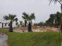bán đất dự án tiến lộc garden mt nguyễn văn ký xã long thọ nhơn trạch 125trm2