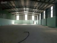 chính chủ cho thuê kho xưởng mới 100 20x50m trần văn văn giàu phường tân tạo quận bình tân