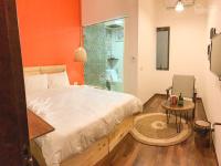 cần sang nhượng hostel mới setup ngõ tạ hiện 90m2 x 45 tầng full đồ mới pccc antt