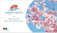 ưu đãi booking dự án sakura hồ tràm tropicana chỉ 666 triệu 15năm chiết khấu 145lh 0938995831