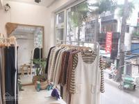 cho thuê gấp cửa hàng mặt đường láng khu vực nhiều hàng thời trang