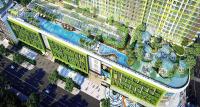 tôi sắp đi định cư nên bán gấp căn hộ 60m mặt tiền tqb view hồ bơi rất đẹp bán nhanh giá tốt