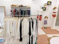 mặt bằng kinh doanh lầu 1 shop thời trang q bình thạnh giá 85 triệutháng