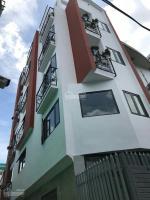 cần bán nhà đường quang trung q gò vấp 53x21m nở hậu 9m 5 tầng 18p full nt hđt 50trth