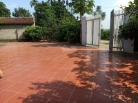 cần chuyển nhượng nhà đất 1000m2 đã có khuôn viên biệt thự nhà vườn hoàn thiện tại cư yên ls hb