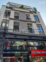 house xinh 25 cho thuê căn hộ chung cư mini cực đẹp tại 225 mặt phố trần cung