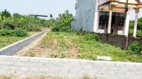 chính chủ cần bán nhanh lô đất 387m2 tại thôn 3 tân xã cách công nghệ cao hòa lạc chỉ 300m