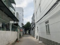 cần bán căn nhà cấp 4 hẻm 6m ô tô ra vào thoải mái đường số 10 tăng nhơn phú b q9