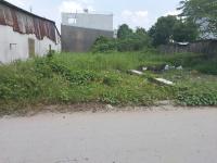 chính chủ cần bán đất gấp với dt 277m2 đất vuông vức cao ráo và đẹp tại thủ đức lh 0904650393