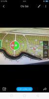 chính chủ bán lô g10 mặt tiền view trung tâm thương mại khu sinh thái cẩm đình huyện phúc thọ