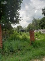 cần bán đất 2 mặt tiền đường 438 xã phú hòa đông củ chi