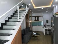 bán nhà mới xây dtsd 65m2 2 tầng 2 pn q12 giá 13 tỷ