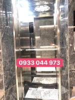 nhà phố cao cấp 1 trệt 4 lầu có thang máy nằm trục đường hà huy giáp sát bên gò vấp quận 12