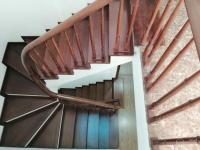 bán nhà mới xây 5 tầng sổ đỏ chính chủ tại ngõ 155 cầu giấy diện tích 150m2 liên hệ 0971988886