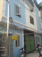 bán nhà sổ đỏ xây mới xóm 1 đông dư thượng bên cạnh cầu thanh trì trả góp có 750tr nhận nhà