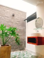 bán nhà 3 tầng 3 mê nhà mới hiện đại mặt tiền tôn đản lh 0932540597