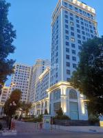 cho thuê căn hộ đầy đủ nội thất 2pn chung cư eco city long biên lh 0915745316
