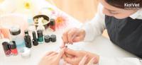 cho thuê tiệm nail massage gội đầu dưng sinh vừa ở vừa kinh doanh ngay quận hải châu