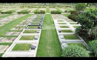 hoa viên sala garden nơi thuộc về cõi phật từ bi