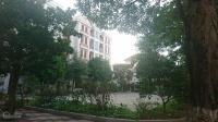 bán nhà 4 tầng xây thô trong khu nhà ở cao cấp 106 lương khánh thiện vị trí trung tâm giá tốt