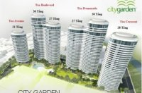 tại sao nên mua căn hộ phố vườn city garden số 59 ngô tất tố bình thạnh