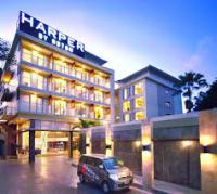 khách sạn cao cấp đường cửu long ngay sân bay 35 phòng dt1217m hầm 7 lầu sân thượng