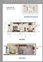 cho thuê căn hộ 1 phòng ngủ full nội thất giá 65 triệutháng tại chung cư vũng tàu center
