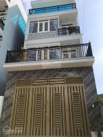 nhà đẹp 3 lầu khu dân cư cao cấp đường 8m xe hơi gần cổng sau hiệp thành city q 12