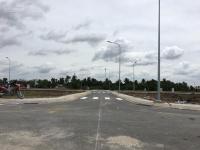 bán đất 2 mặt tiền đường bến than củ chi 86m2 giá 13 tỷ