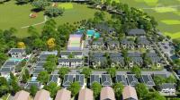 bán biệt thự green oasis lương sơn hoà bình giá 2 tỷ đang cho thuê 180trnăm 0986853461