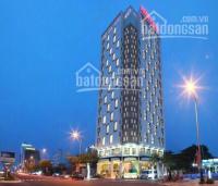 bán khách sạn 4 sao mt lý tự trọng bến nghé q1 20x32m 3h 18 tầng 1 tầng kỹ thuật giá 900 tỷ
